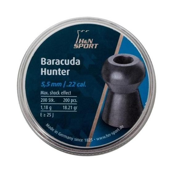 Baracuda Hunter  5,5mm-253-a
